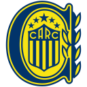 Time CA Rosario Central