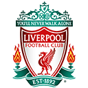 Liverpool PES 2019 Stats
