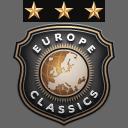 European Classics PES 2019 Stats