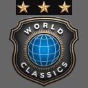 World Classics PES 2019 Stats