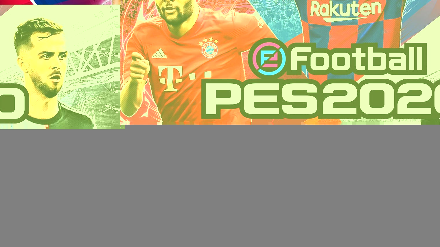 PES Master - Pro Evolution Soccer Database